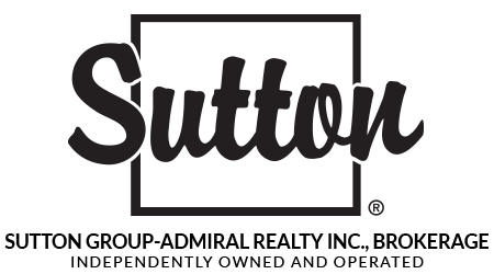 Sutton Group-Admiral Realty Inc., Brokerage